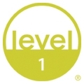 BIFMA LEVEL® 1 logo