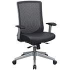 CMP52142S High Back Vertical Mesh Manager Chair