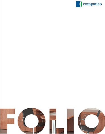 Cover of the Folio Desking PDF.